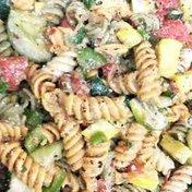 Graul's Homemade Tri-Color Pasta Salad