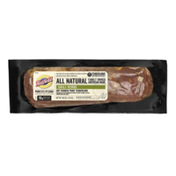 Hatfield Pork Tenderloin, Chili Verde, Dry Rubbed