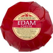 Tropical Edam Cheese