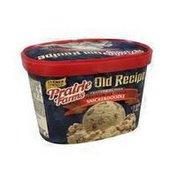 Prairie Farms Feature Old Recipe Ice Cream Round