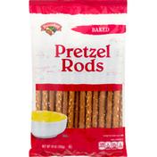 Hannaford Pretzel Rods