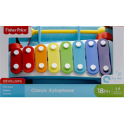Fisher-Price Fisher Price Classic Xylophone