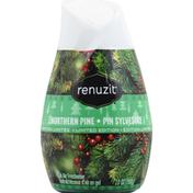 Renuzit Air Freshener, Gel, Northern Pine