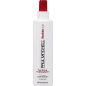 Paul Mitchell Sculpting Spray, Fast Drying