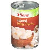 Tops Sliced White Potato