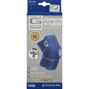 Neo G Open Knee Support, Universal Size