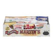 Martin's Martin's Variety Pack - 21 CT