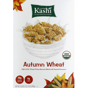 Kashi Cereal, Autumn Wheat