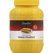 Essential Everyday Mustard, Yellow