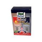 Real Relief Flu Relief