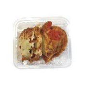 Kings CHICKEN PARMESAN FAMILY PACK