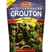 Osem Crouton, Mediterranean, Onion & Garlic