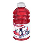 Propel Zero Sport Sports Drink Berry
