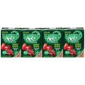 Earth Wise Aseptic Entirely Natural Orchard Reds 4.23 Oz 100% Juice