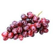 Red Grapes Bag