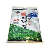 Choripdong Roasted Seaweed
