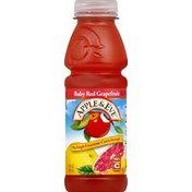 Apple & Eve Juice Cocktail, Ruby Red Grapefruit Juice