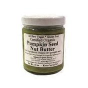 Glaser Organic Farms Pumpkin Seed Nut Butter