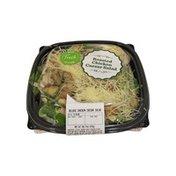 The Fresh Market Deluxe Chicken Caesar Salad