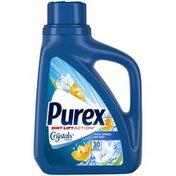 Purex Liquid Detergents Fresh Spring Waters Laundry Detergent