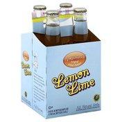 Harrison's Soda, Lemon Lime