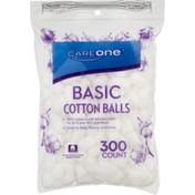 CareOne Cotton Balls, Regular Size