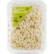 SB Cauliflower, Riced, Fresh Vegetables