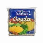 Lactima Gouda Cheese Slices