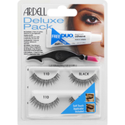 Ardell Deluxe Pack, Black 110