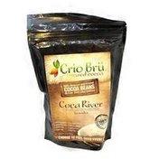 Crio Bru Coca River 100% Cocoa