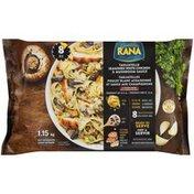 Giovanni Rana Seasoned White Chicken & Mushroom Sauce Tagliatelle