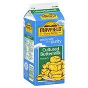 Mayfield Buttermilk, Cultured