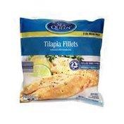 Sea Queen Value Pack Tilapia Fillet