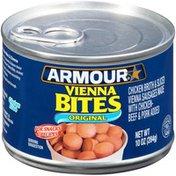 Armour Original Vienna Bites