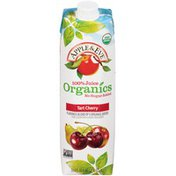 Apple & Eve Organic Tart Cherry 100% Juice