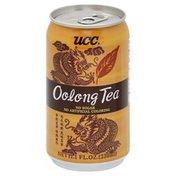 UCC Oolong Tea