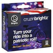 Brightz CruzinBrightz, Patriotic