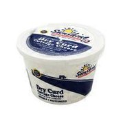 Sunshine Dairy Foods Dry Curd Cottage Cheese