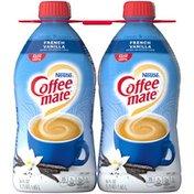 Coffee mate NESTLE  Creamer Vanilla