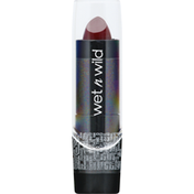 wet n wild Lipstick, Dark Wine 536A
