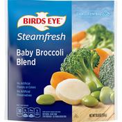 Birds Eye Baby Broccoli Blend