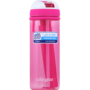 Cool Gear System Sipper, with Freezer Stick, 24 Ounce