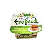 Wellness Trufood Grain Free Tasty Pairings In Broth With Chicken, Pumpkin & Turkey Healthy Food For Cats