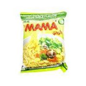 Mama Instant Noodle Vegetable