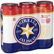 Estrella River Golden Beer