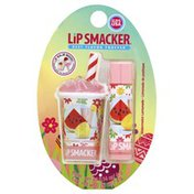 Lip Smacker Lip Balm and Cup, Watermelon Lemonade