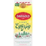 Darigold Light Egg Nog