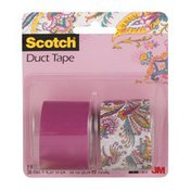 Scotch Duct Tape Pink - 2 CT