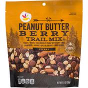 SB Trail Mix, Peanut Butter Berry, Sweet