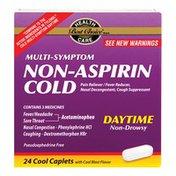 Best Choice Non Aspirin Cold Day Caplets